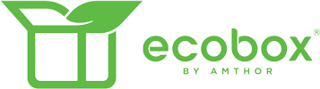 ecobox by Amthor GmbH Logo